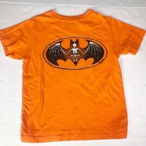 5/$25 Batman Bat Skeleton T-Shirt